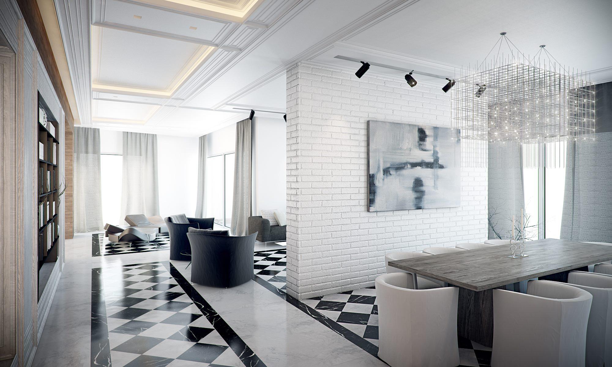 UAE Tiles