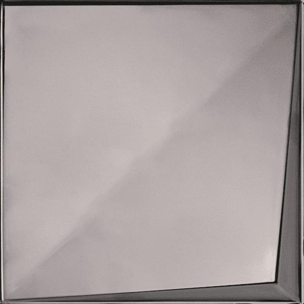Silver Gloss Tile
