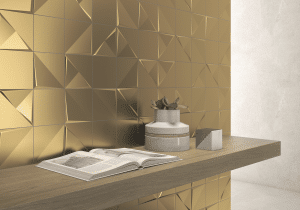 ALEATORY GOLD UAE tiles