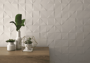 White Matt Tiles Dubai