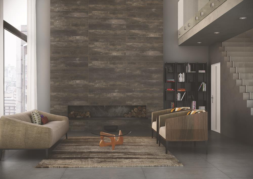 Eco Dark Grey Natural Tiles Dubai