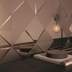 Textured Decorative tiles