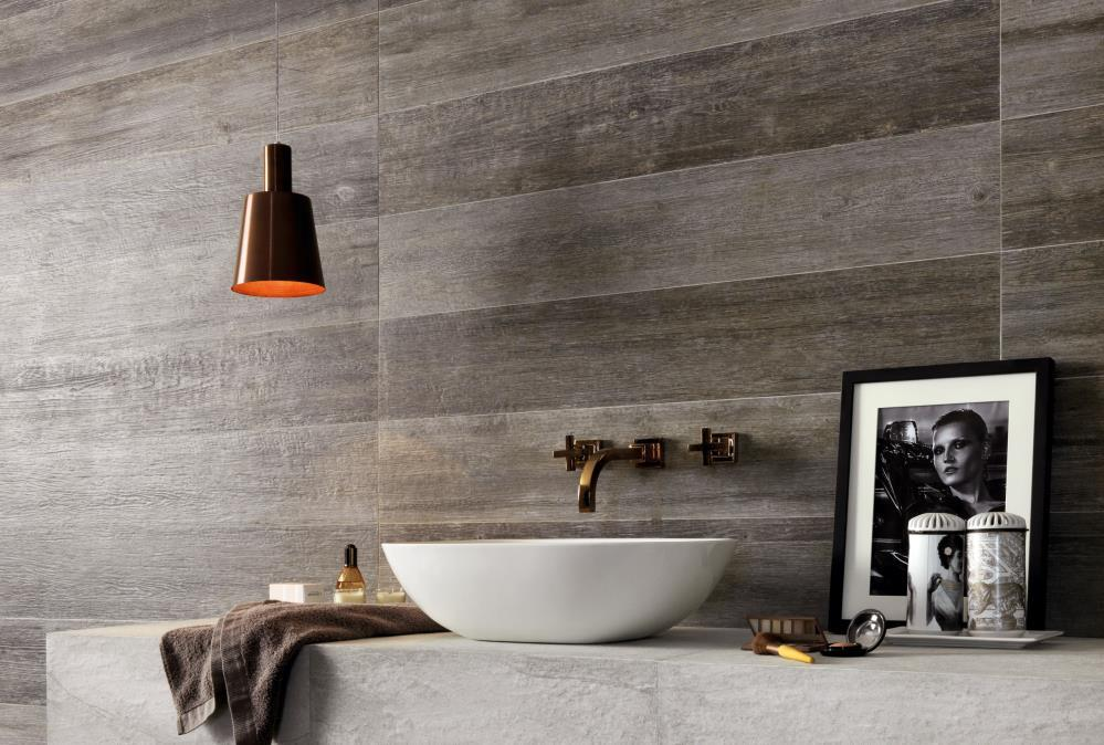 Wood Effect Porcelain Tiles