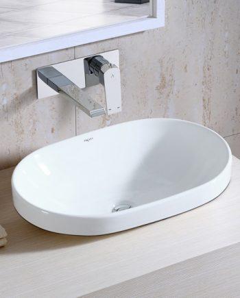 Dubai washbasins