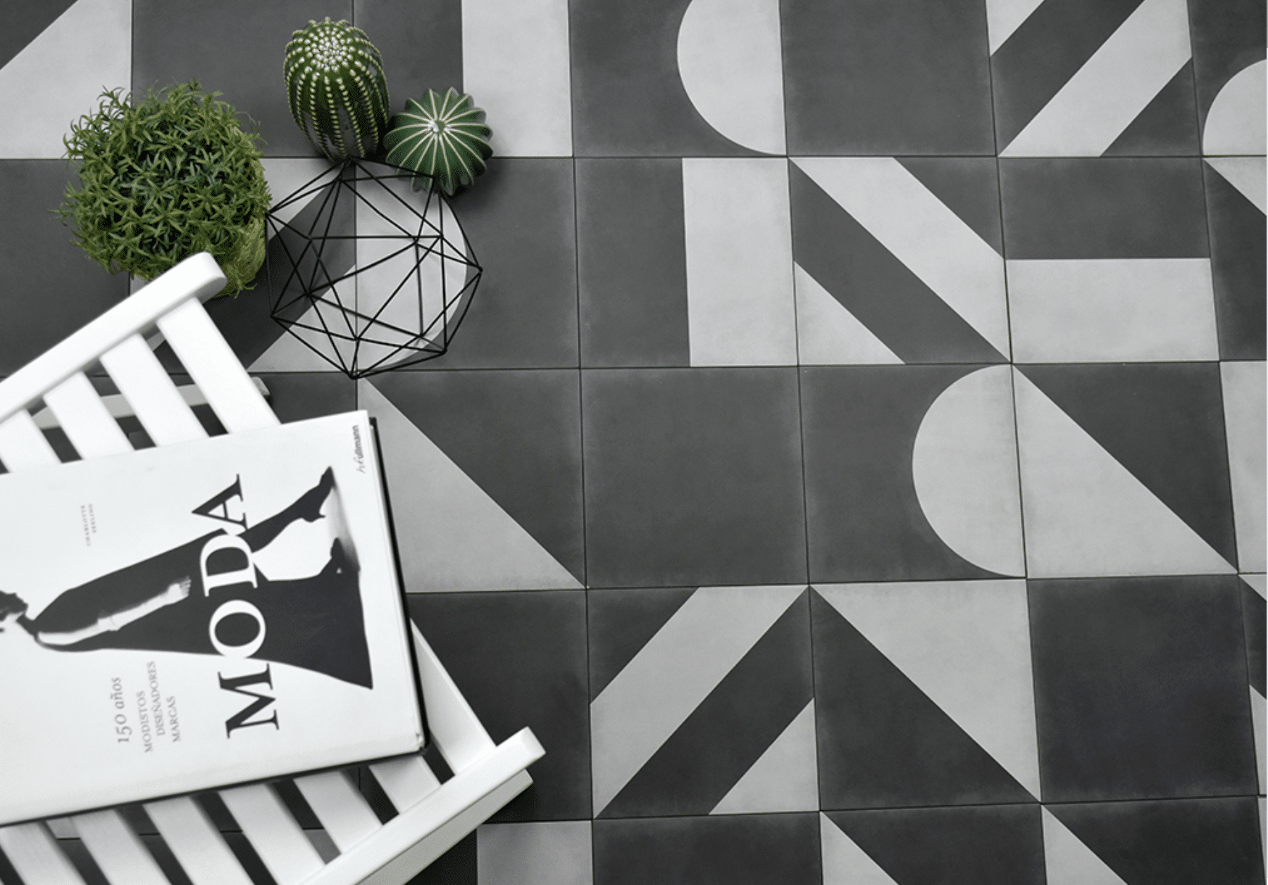 Small Format tiles UAE