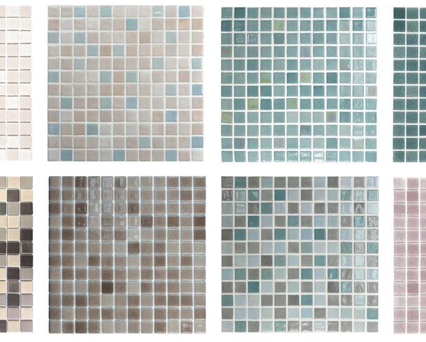 Mosaic Mix Collection