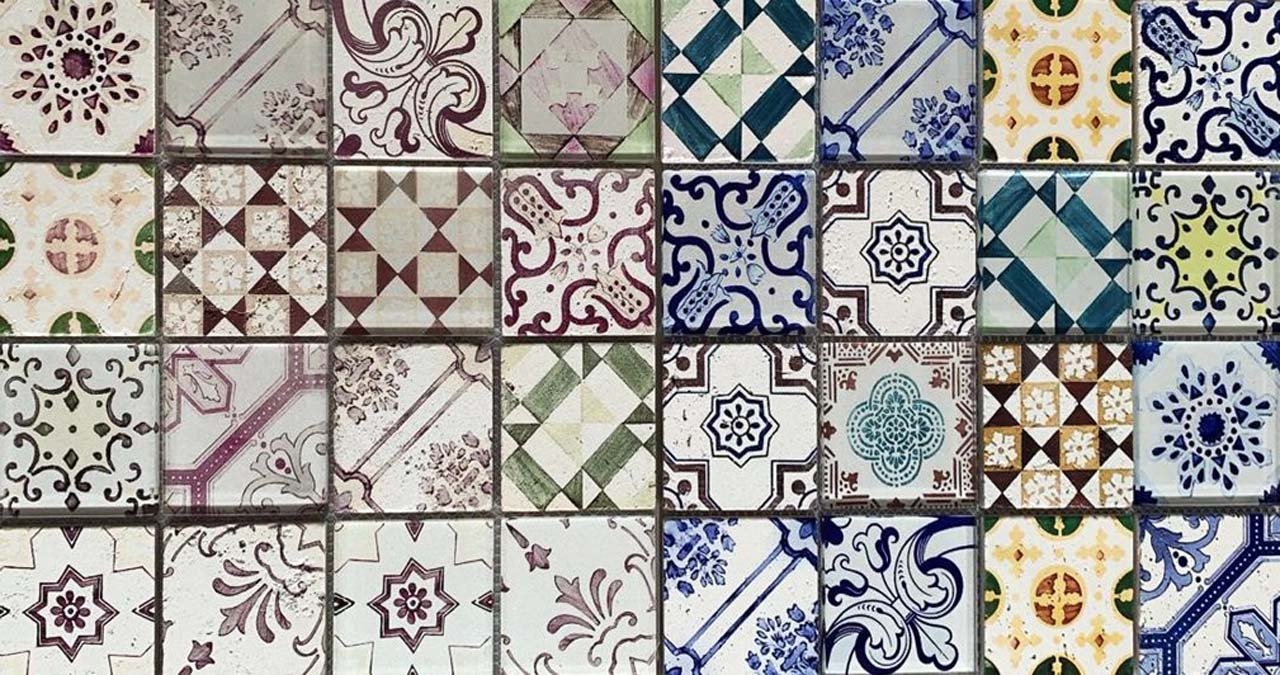 TOP 10 TILE TRENDS FOR 2021