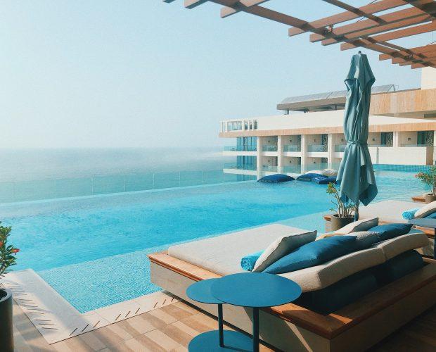 Dubai hospitality