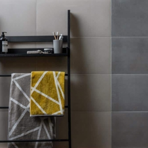 ON TREND – WE LOVE CONCRETE EFFECT TILES