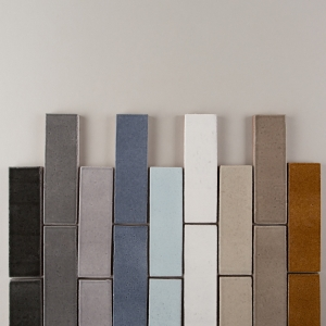 ON TREND COLLECTIONS – ECO GLAZED BRICK SLIP