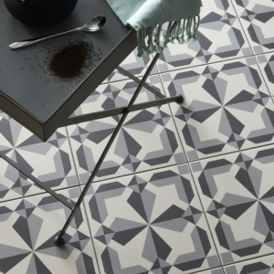 TILES FOR EVERY ROOM