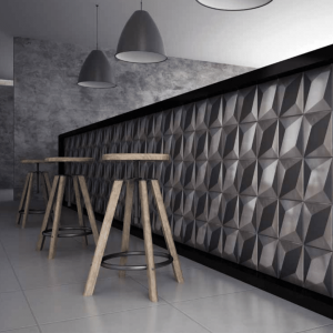 WHY WE LOVE TEXTURED TILES