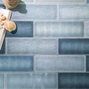 THE MOST VERSATILE TILE ON THE MARKET
