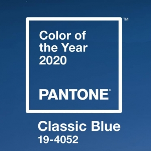 COLOUR OF THE YEAR ANNOUNCED!